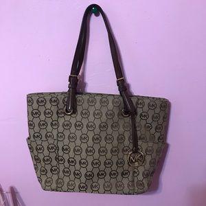 Classic Michael Kors Bag